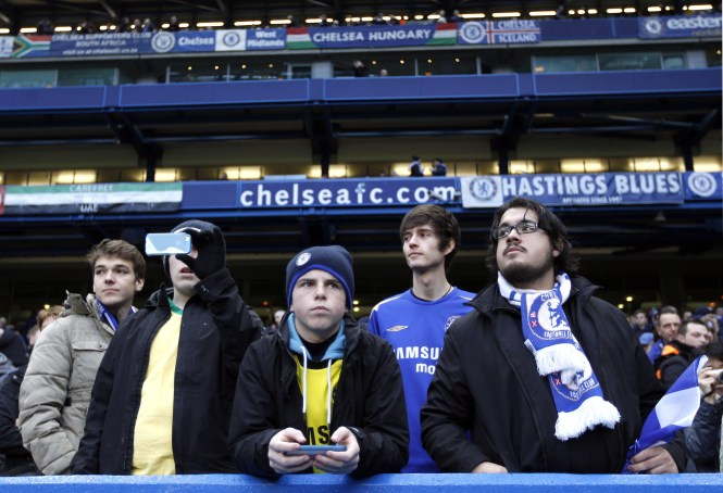 FBL-ENG-FA CUP-CHELSEA-STOKE
